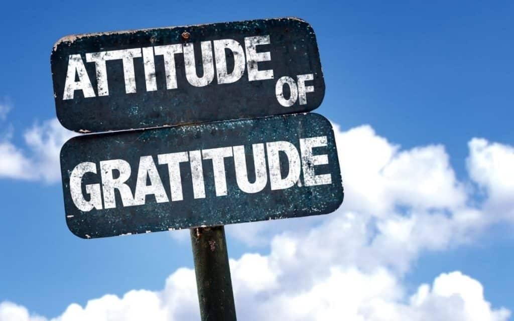 Need a better attitude of Gratitude? Try our Gratitude Notebook with Prompts to start each day with thanksfulness.