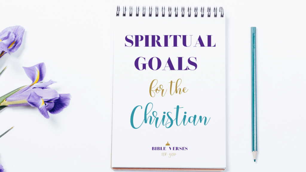Here are 10 spiritual goals examples to help you get started on your spiritual journey.